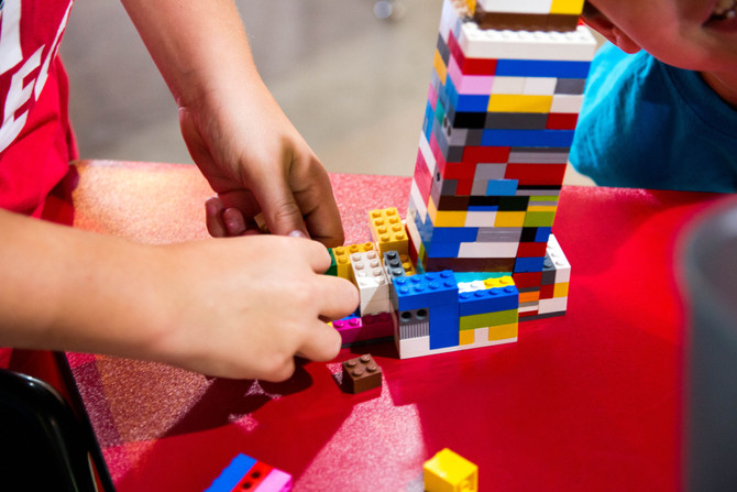 STEM: An After-School Program That Helps Your Child Grow
