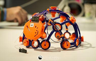 XTech Brain Hackathon | MindExponential