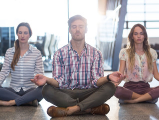 A Gathering of Minds and Mindfulness - The Transformative Tech Conference