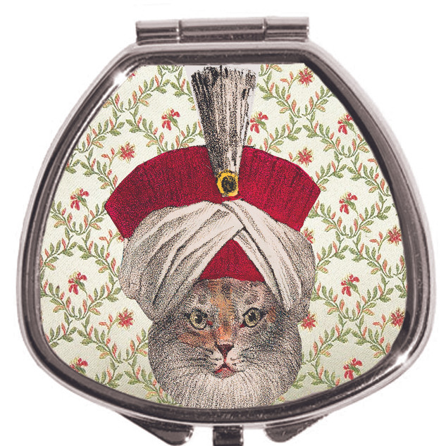 napoleonic cat