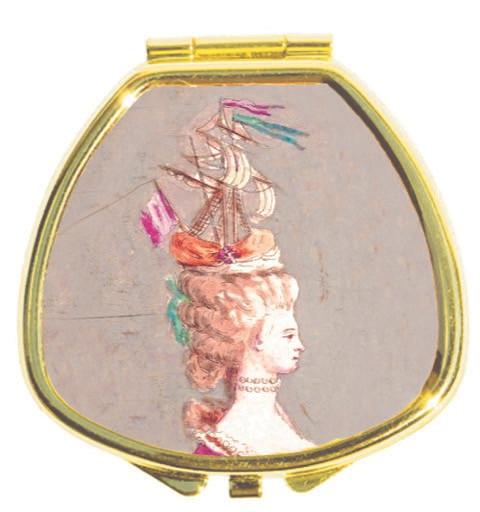 napoleonic marie