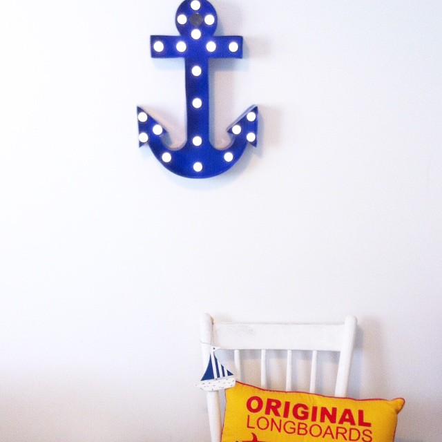 Instagram - #nautical