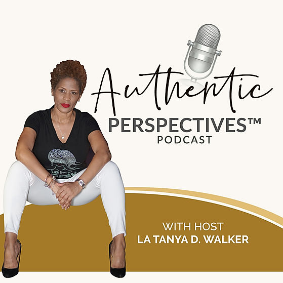 Authentic Perspective Podcast