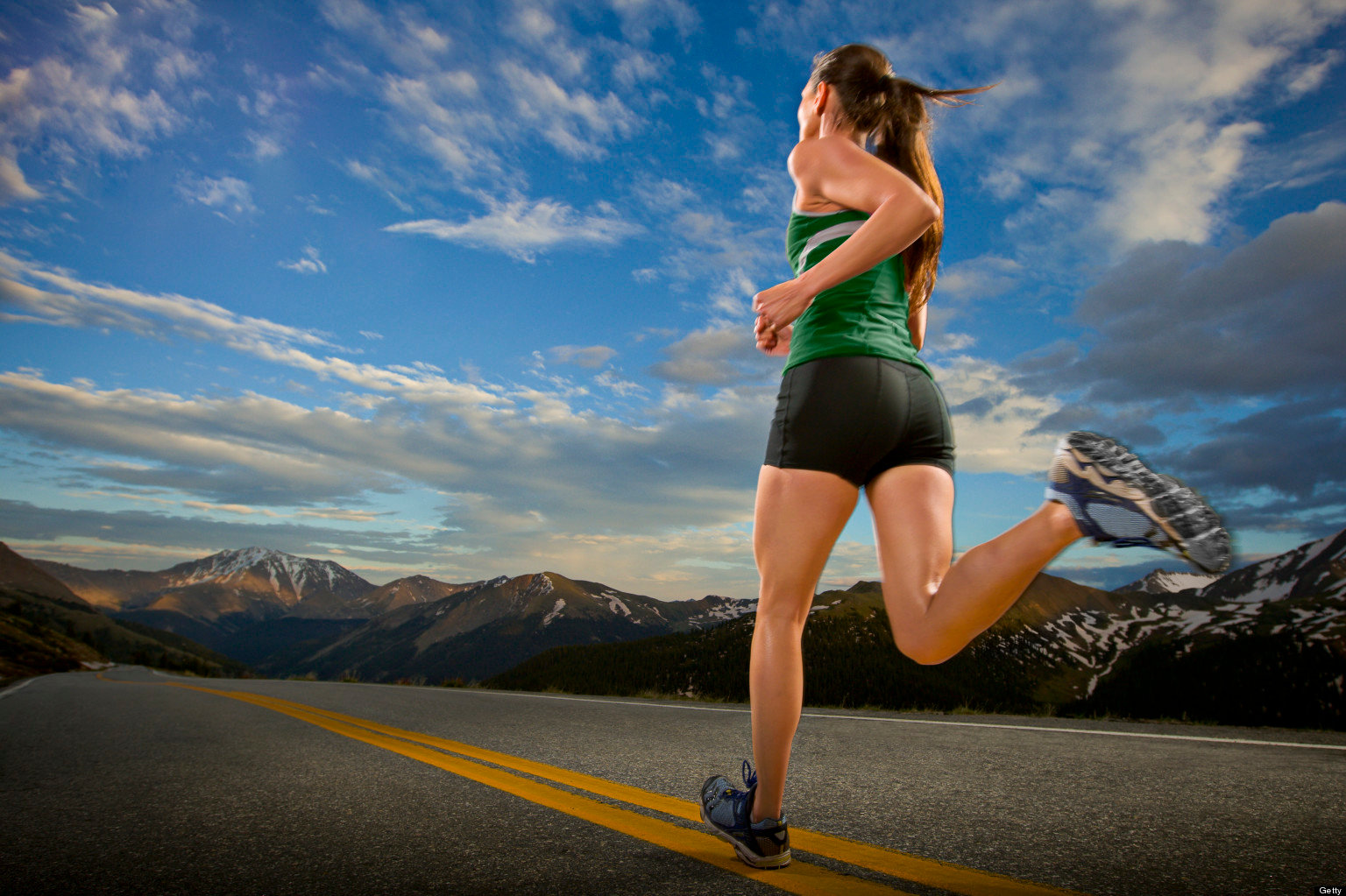 Runners' Rehab