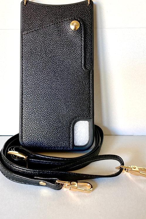 iPhone XR Lanyard Case