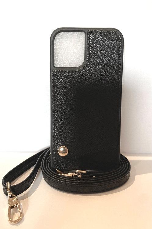 iPhone 12/12 Pro Lanyard Case