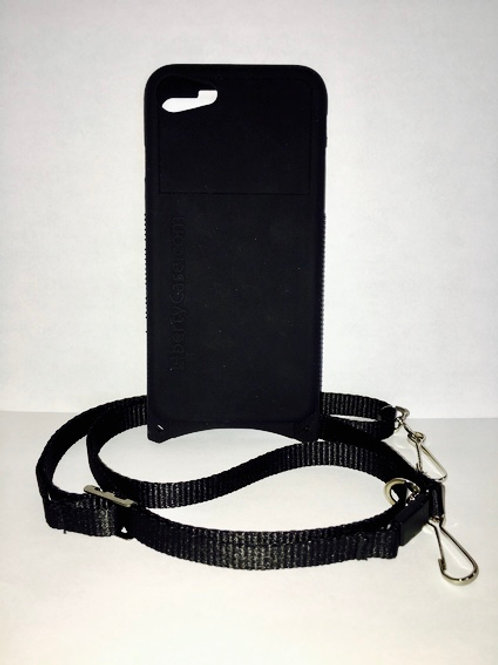 iPhone 7/8 Lanyard Case