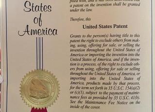 Liberty Case Inc Patent