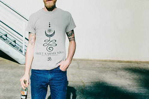 Apparel T-Shirt Gray