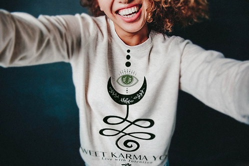 Long-sleeve White Edition