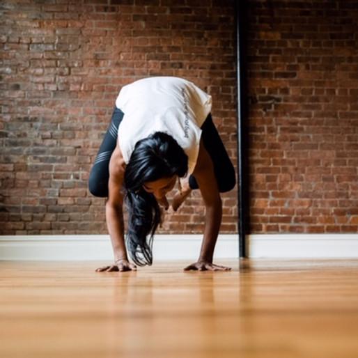 Soulful Yoga Flow