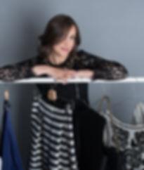 Ilaria Conversano Consulente d'Immagine, Style coach, Personal Shopper, Bridal Stylist, Style Consultant