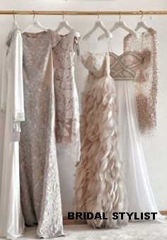 Bridal Stylist-Consulenza Sposa