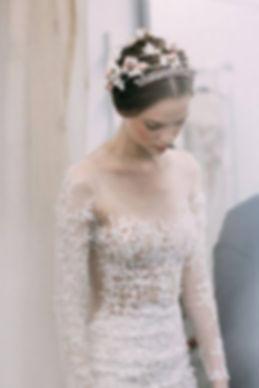 Consulenza d'Immagine per la Sposa