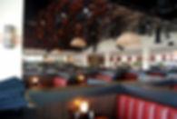 restaurant design, Waterfront Grill, Jenks Oklahoma. New Construction. Deborah Goolsby, Interiors