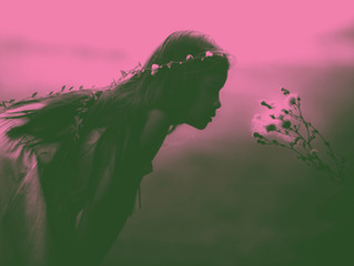 How to Receive A Sign from Angels and Loving Spirits