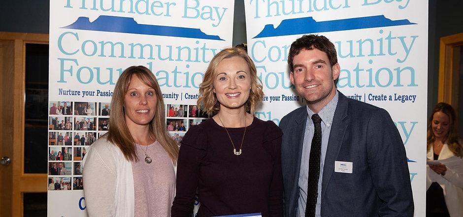 Thunder Bay Community Foundation Grant Night