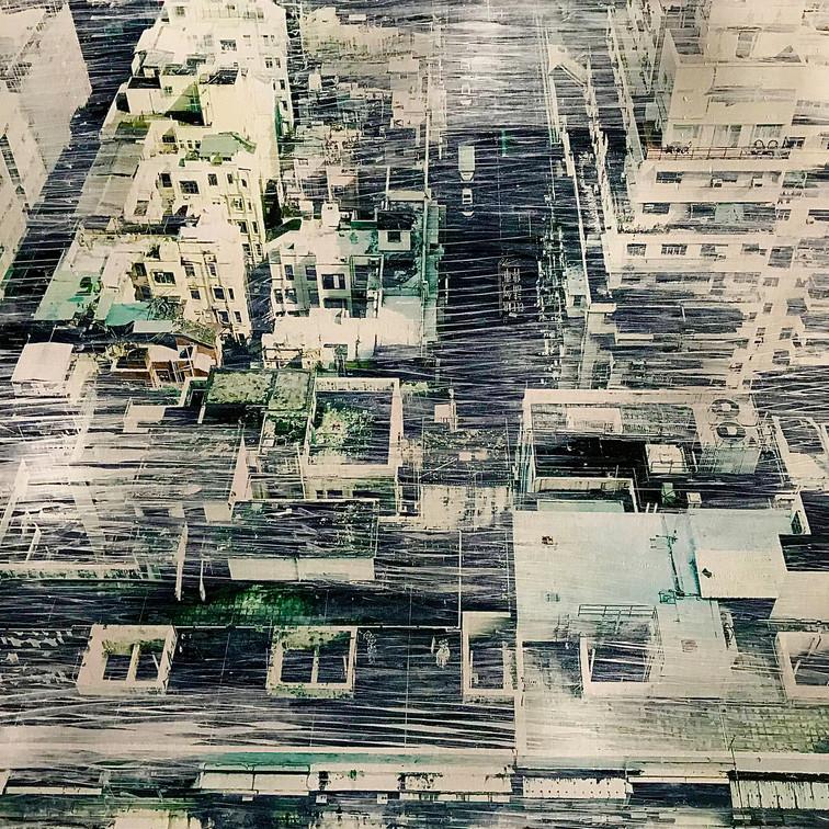 Hongkong Roofs