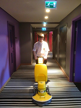 Edinburgh carpet cleaner