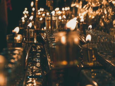 Chanukah: the origin of cancel culture