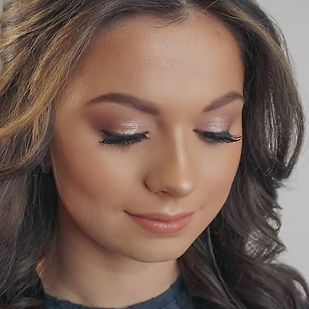 SARNIA BRIDAL MAKEUP