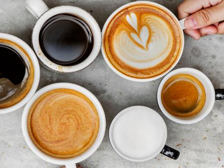 Healthy Coffee Alternative