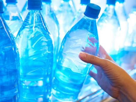 Hidden Toxins: Plastic/BPAS
