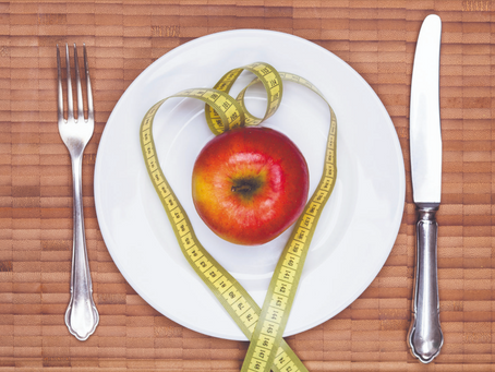 The Ancient Secret of Weight Loss: Fasting