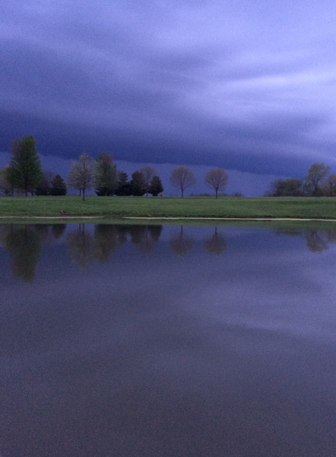 Before the Storm - Kim Duncan