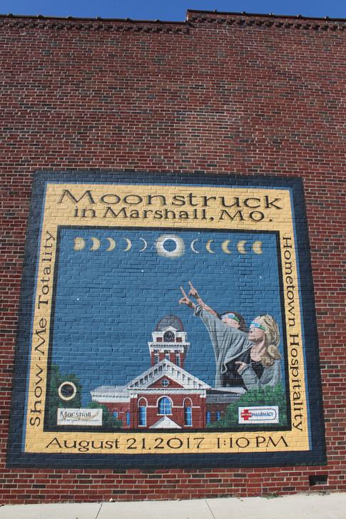 """Moonstruck"" Jessica Mallette"