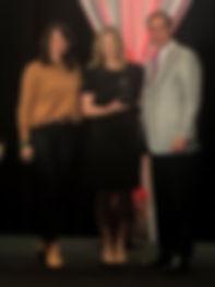 TTLA 2018 Award Winner Rachel Ambler