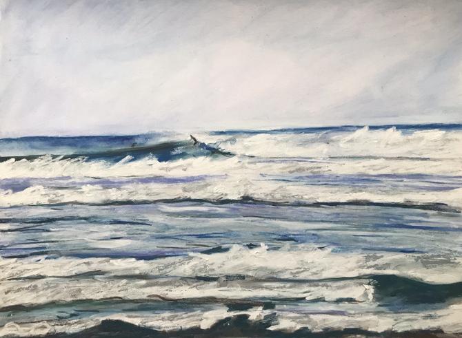Surfing 🏄♂️