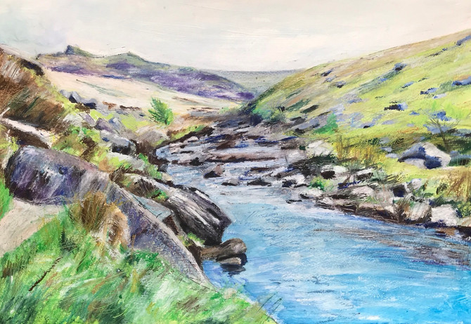 No 3 Tavy Cleave