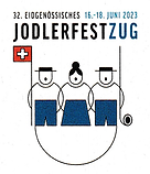 Fête Fédérale de Yodel à Zug
