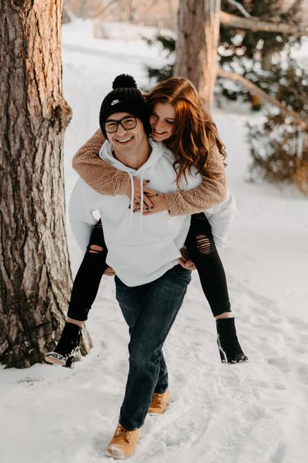 Emily + Jason