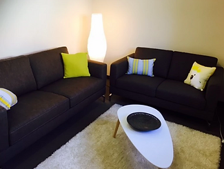Como Counselling Room