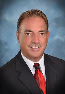 RJ Suitor, CEO