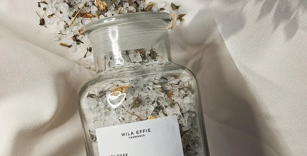 Bath Soak-Detox