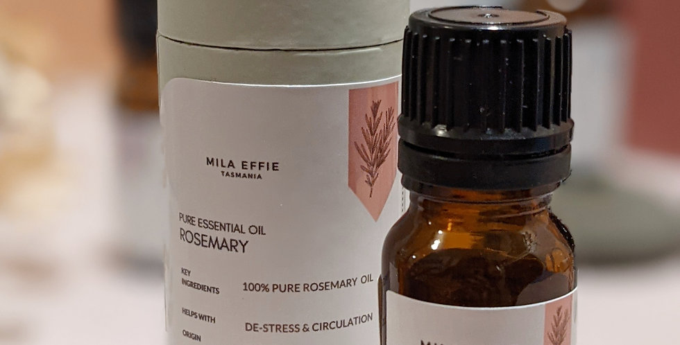 WS Rosemary essential oil