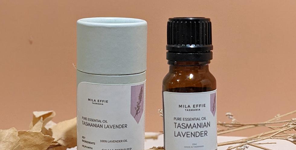 Tasmanian Lavender pure essential oil