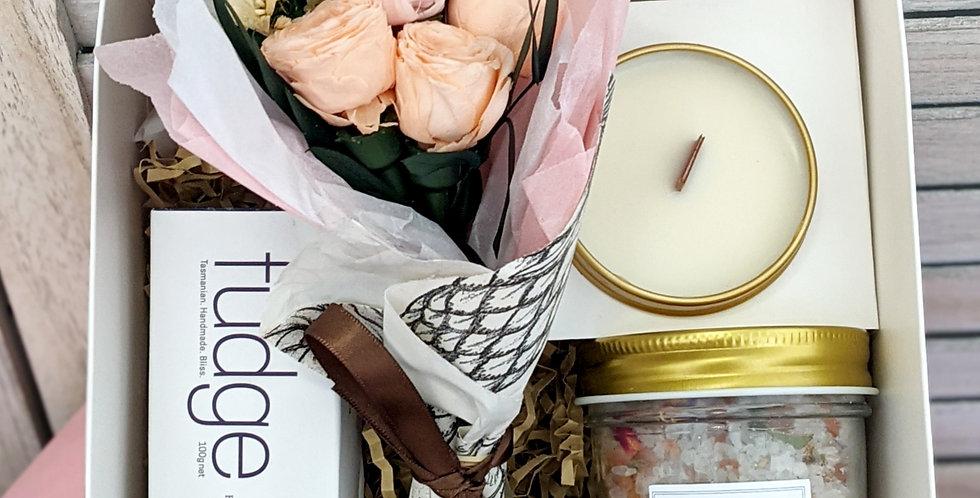 Gift box- Rosie