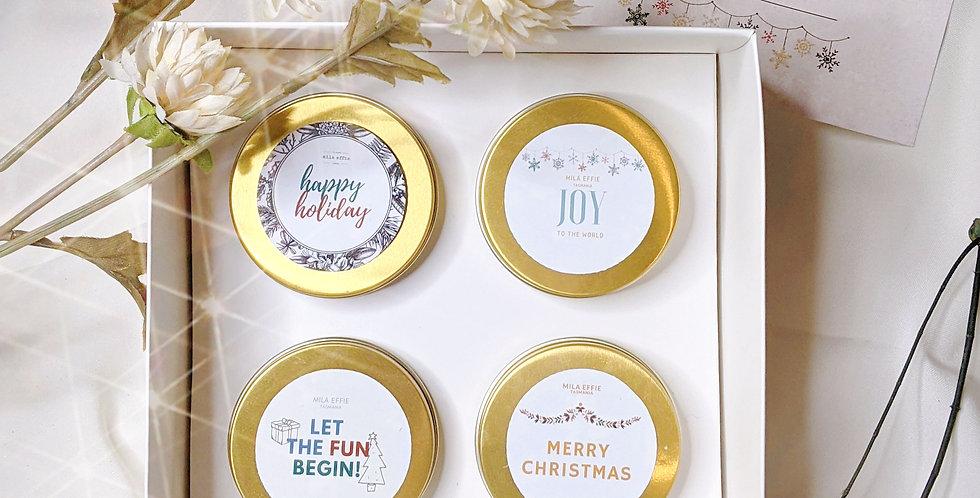 Noel gift set