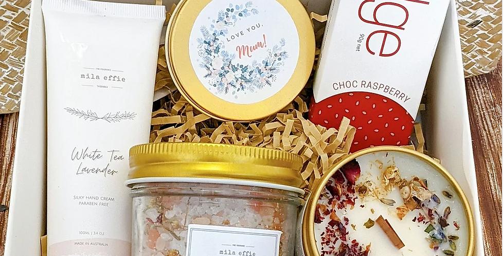 """""""Love you Mum"""" Gift Box"""