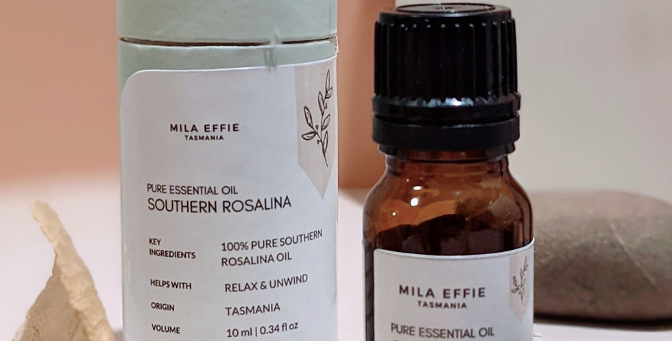 Southern Rosalina pure essential oil