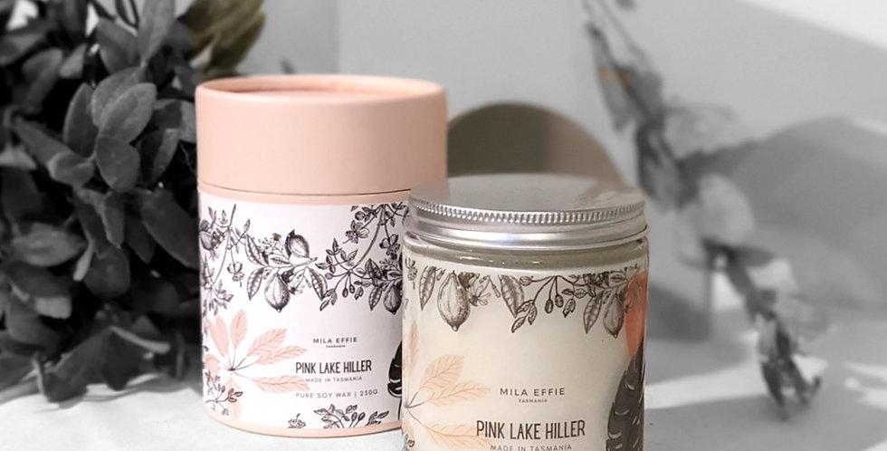 Aussie Collection - Pink Lake Hillier