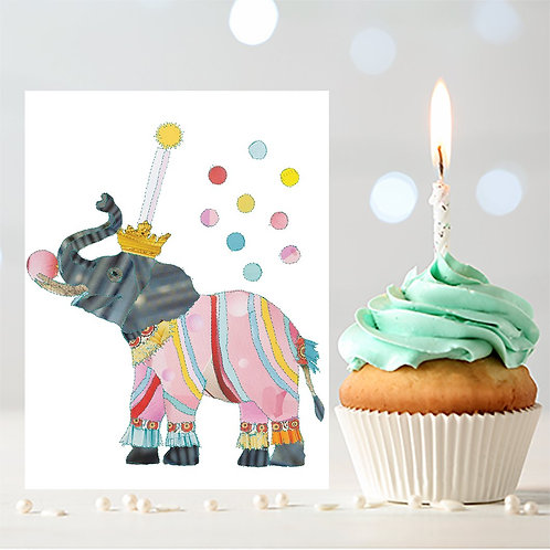 Birthday cards by CK (3 for £10