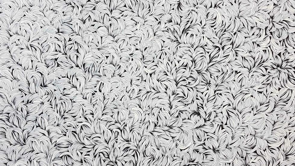 Bush Medicine Leaves, Margaret Scobie