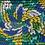 Thumbnail: Bush Medicine Leaves, Jacinta Numina 94x67cm