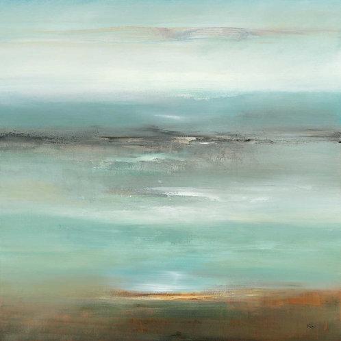 Dreamland by Lisa Ridgers 40x40cm