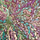 Thumbnail: Bush Medicine Leaves, Louise Numina 160x100cm